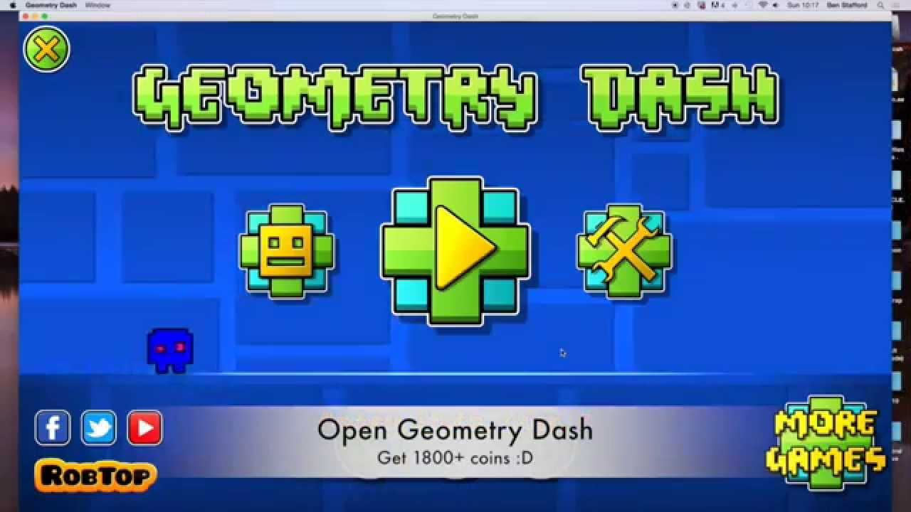Geometry Dash on the App Store - apps.apple.com