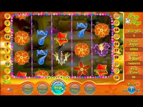 HD Graphic Slot Games