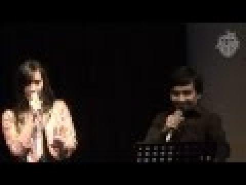 Marsha Feat Zahid - Ruang Kedua [LIVE @ Alexis Great Eastern]