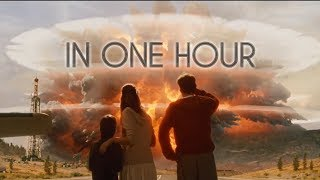 IN ONE HOUR EVERYTHING WILL CHANGE - END TIME WARNING