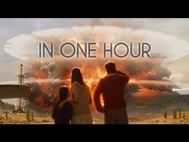 IN ONE HOUR EVERYTHING WILL CHANGE - END TIME WARNING 2019