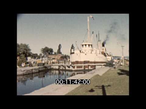 Sell 175 Montreal and Toronto 1955