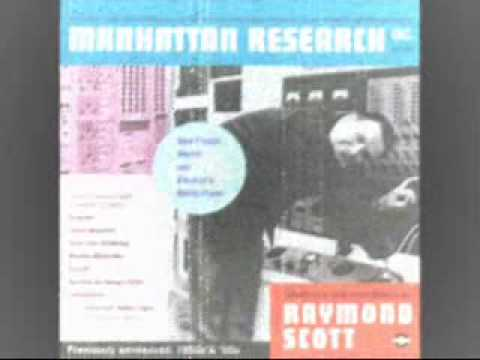 Raymond Scott - Manhattan Research, Inc. (1/7)
