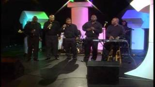 KEITH HOLLAND AND FRIENDS - N - CHRIST  NITELINE TV SHOW