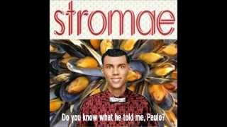 Moules Frites x Stromae (English translation + Meaning)
