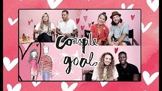COUPLE GOALS SEIZOEN 2! Aflevering 1: Together we are magnetic - Jamie Li
