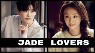 Video Lee Jong Suk in Upcoming Chinese Drama : Jade Lovers download MP3, 3GP, MP4, WEBM, AVI, FLV Maret 2018