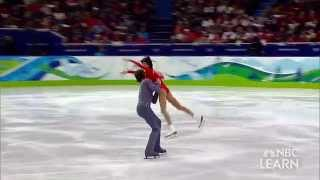 Science of the Olympic Winter Games: Figure Skating Physics