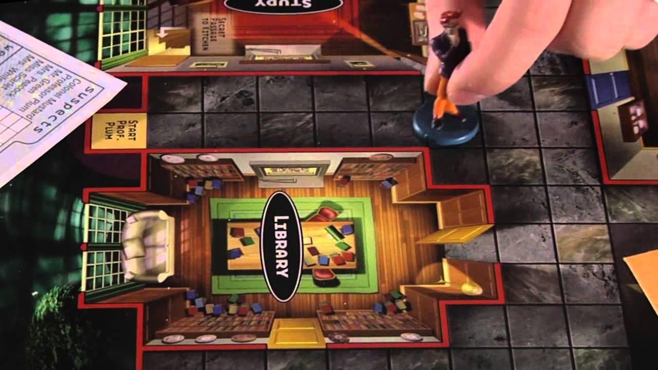 Резултат слика за clue board game