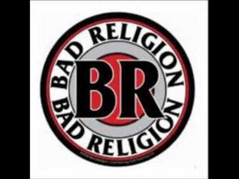 Bad Religion-Supersonic-Lead Vocal Removed