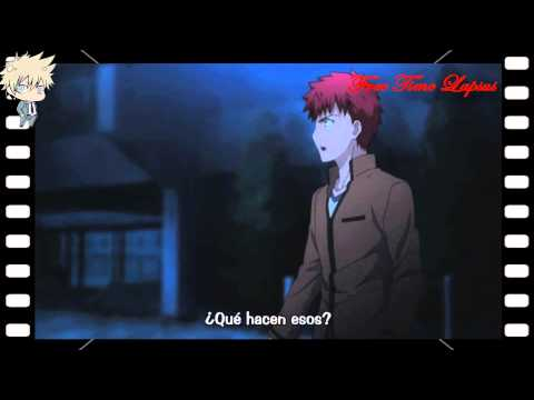 [Fate Stay Night Unlimited Blade Works]  ~ Radioactive ~