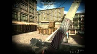 M`Salva|Neq  with CheyTac  M200 - Sniper Montage #3