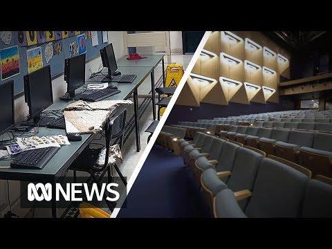 Rich school, poor school: Australia's great education divide | ABC News