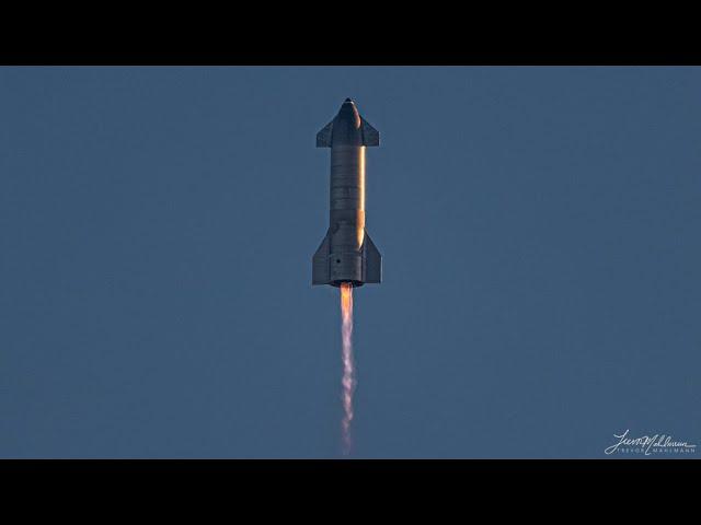 Uji Penerbangan, Prototipe SpaceX SN8 Meledak Saat Mendarat