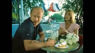 Кафе Лакомка в сьёмках фильма Выйти замуж за капитана 1985 год