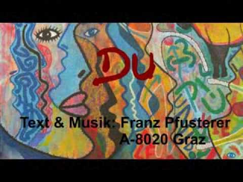 Du - Franz Pfusterer (Foto´s - Brazil)