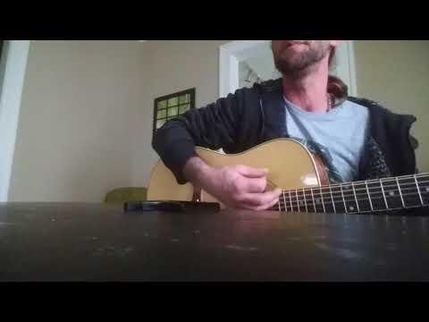 Re-arranged - Limp Bizkit (Acoustic Cover)