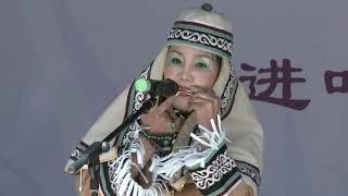 同江赫哲族节目