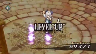 Disgaea 5: Alliance of Vengeance [Extra 1] - Easy Leveling, Fast Grinding, Early to Mid-Game