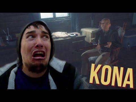 DONT SHOOT ME!!! Kona Gameplay #2