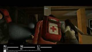 L4D - Total Distortion You are Dead sound mod
