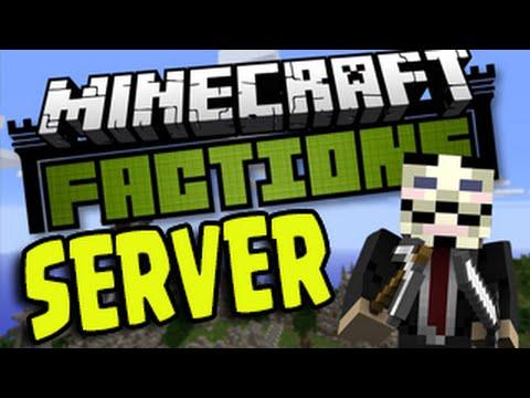MY NEW Minecraft PC Server: Pocket Pixels FACTIONS (MY NEW SERVER)