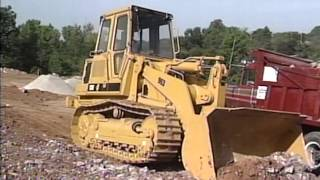 Cat® Track Loaders | Long Term Value