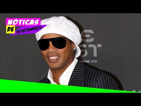 Brazilian judge orders for Ronaldinho's passport to be seized over unpaid debts of £1.75million