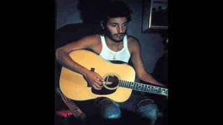 Bruce Springsteen - 1973 - It