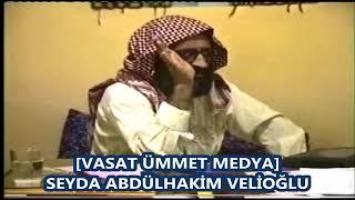 ŞEHİD REHBER HUSEYİN VELİOĞLU MESCIDI DIRAR VE İHANET İŞLERİ !!!