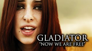 GLADIATOR  Now We Are Free  Erhu & Vocal EPIC COVER  Ft. Angèle Macabiès
