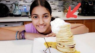 DIY Pancakes