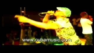 Candyman De Cuba
