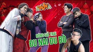 Bóng Giả Nai Đu Nai Đu Bo - Thắng Cuội Official- MV Hài Tết 2019 #MTMT