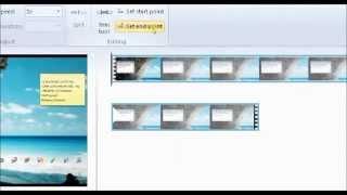 Download Video Cara Memotong Video dengan Aplikasi Movie Maker Windows 7,8,10 MP3 3GP MP4