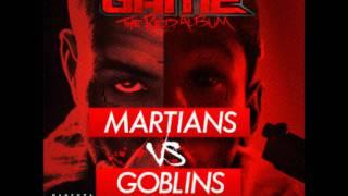 The Game - Martians Vs Goblins Instrumental