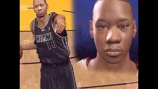 NBA 2K14 - My Personal Cyberface