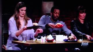 Csnacks on Breat Bobby Flay Season 11E07