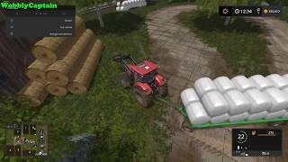 FS17 Mods AutoLoad Trailers