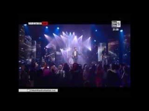NEK - Filippo Neviani a RadioItaliaLIVE - TV canale 70 DVB-T