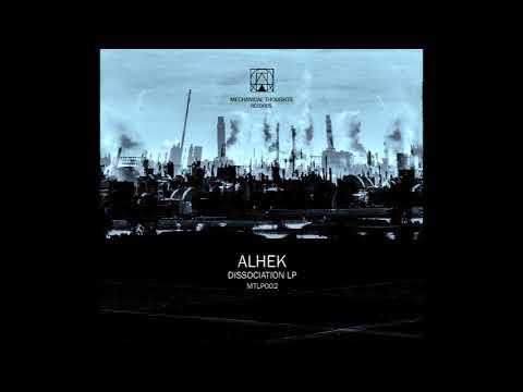 ALHEK - Night Hag [MTLP002]