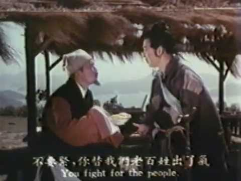 THE JADE BOW (1966) w. English subs.