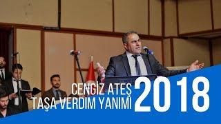 Cengiz ATEŞ - Taşa Verdim Yanımı