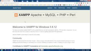 How to drop/destroy/delete and create database from PHPMYADMIN MySQL