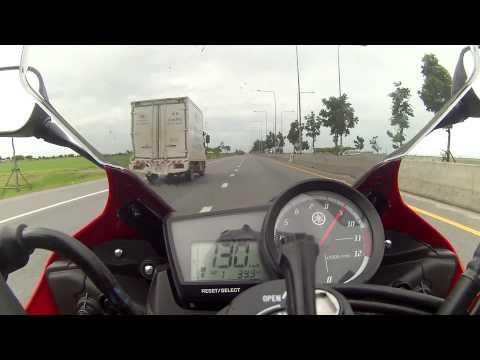 Full Download] Yamaha Yzf R15 Turbo 150cc