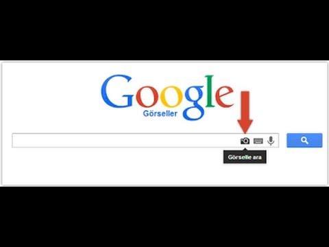 Googleye Fotoğraf Yükleme
