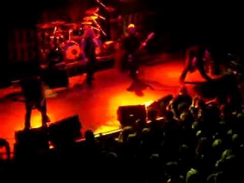 Paradise Lost - Eternal (LIVE ATHENS 2009)