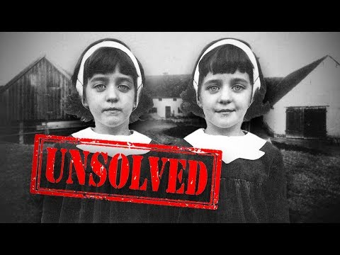 9 Creepy Unsolved Mysteries That Need To Be Turned Into Movies