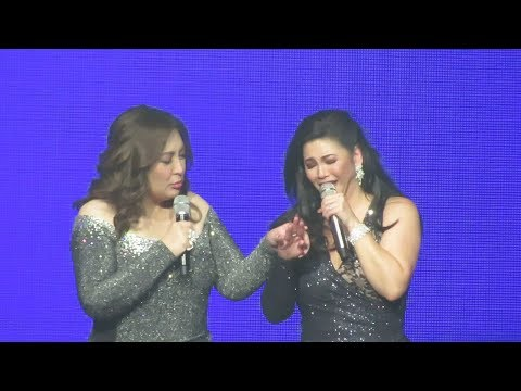 Sharon Gave Regine an EXPENSIVE RING | Regine At The Movies (11-24-18)