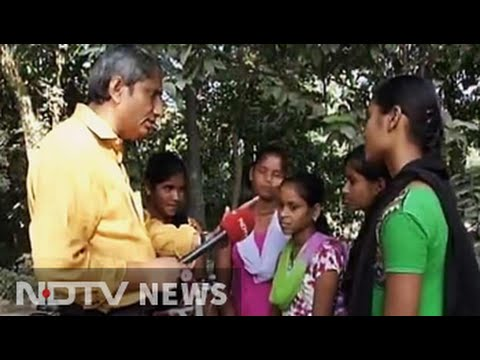 In this day and age, girls in Bihar villages face social objections to riding bicycles